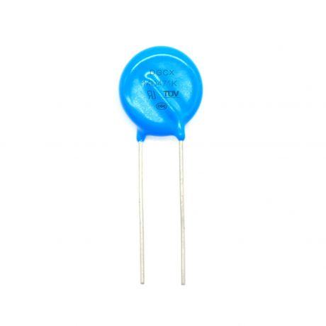 05D~32D高能氧化锌压敏电阻器