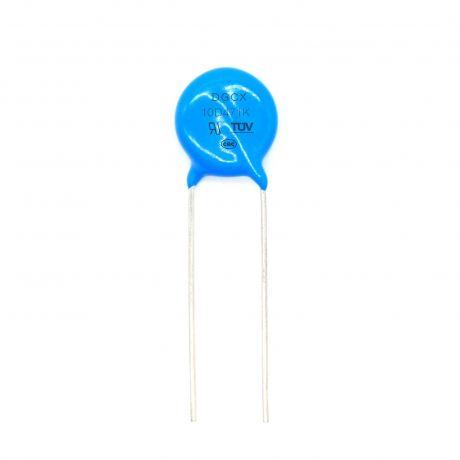05D~20D标准氧化锌压敏电阻
